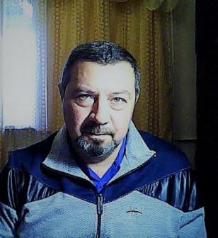Арушанов Николай