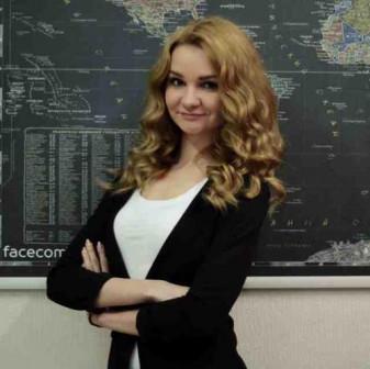 Рожкова Ольга Юрьевна