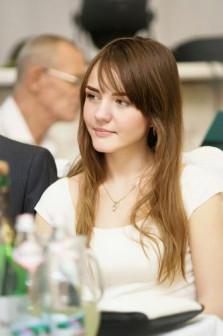 Ширабокова Ксения Евгеньевна