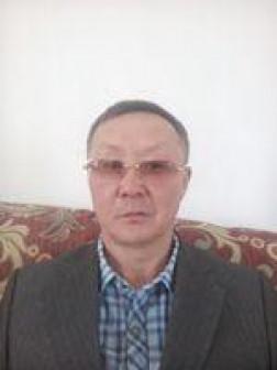 Насакдоржиев Ринчин Дишинович