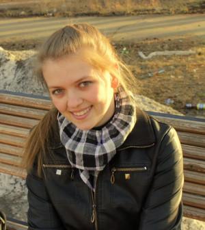 Харитонова Анастасия Геннадьевна