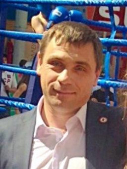 Алешин Вадим Игоревич