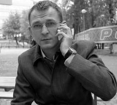 Хабаров Михаил Николаевич