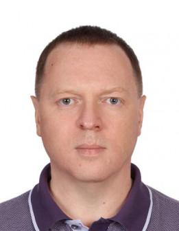 Чернышев Константин Николаевич