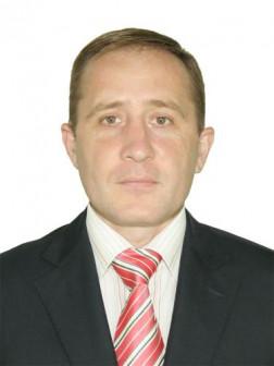 Супрунов Игорь Станиславович