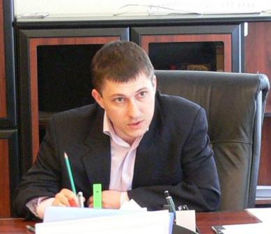Волков Николай Алексеевич