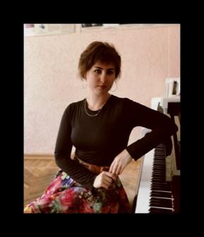 Лошкова Виктория Владимировна