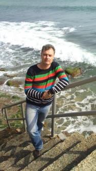 Щукин Олег Константинович