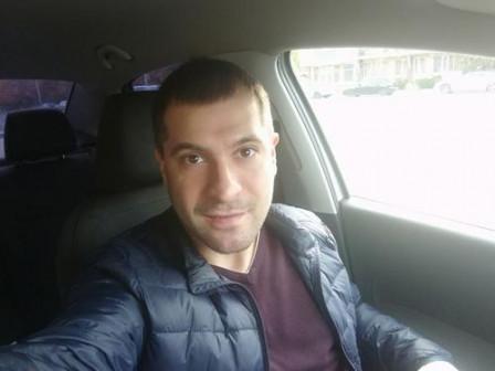 Доломанов Александр Александрович