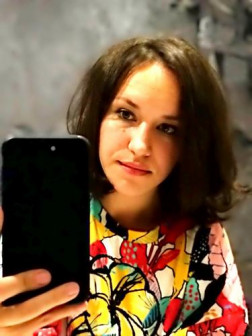 Дунаева Мария Олеговна