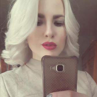 Шаманаева Анна