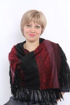 Евмененко Наталья Александровна