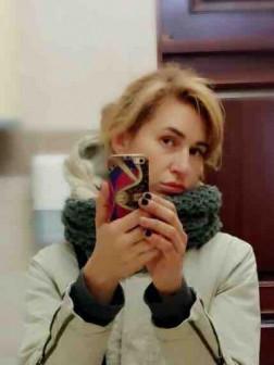 Волкова Елена