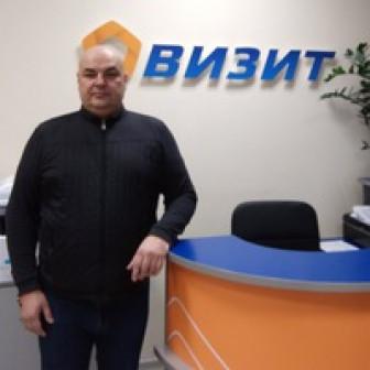 Максим Марфин