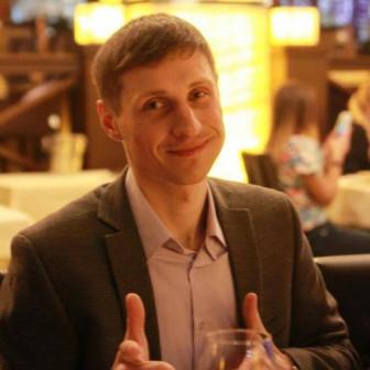 Антоненко Андрей Юрьевич