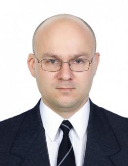 Костин Андрей Фёдорович