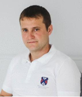 Соболев Андрей Васильевич
