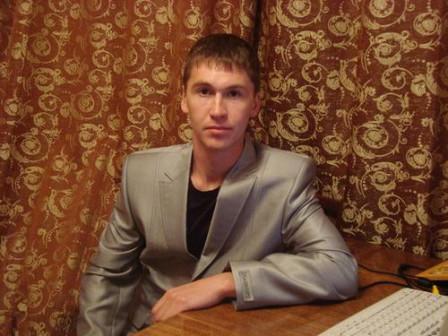 Глебов Александр Вениаминович