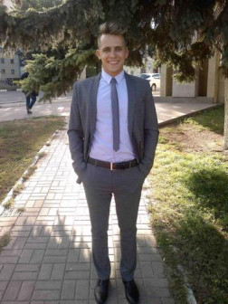 Авдеев Денис Александрович