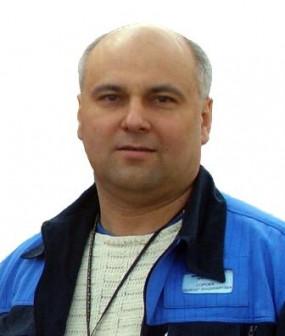 Сорока Александр Владимирович