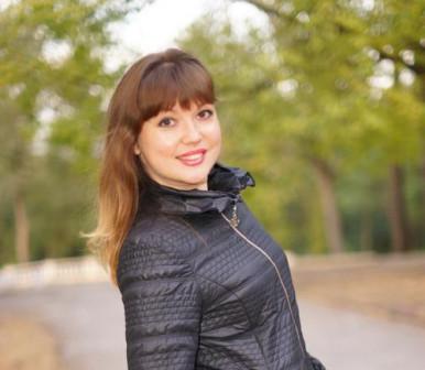 Духовских Елена Александровна