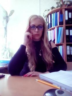 Шестова Нина Евгеньевна