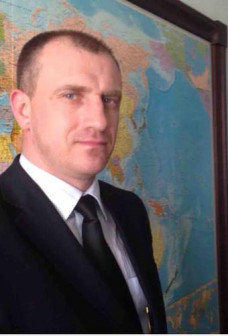 Никитин Mаксим Юрьевич