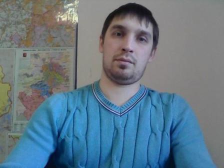 Васильев Максим Андреевич