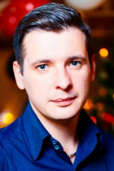 Беспалов Алексей Евгеньевич