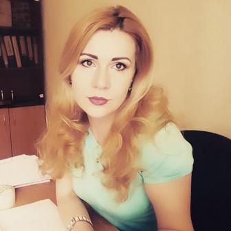 Кушбокова Алла Александровна