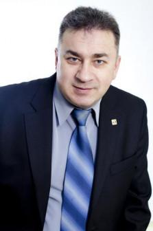 Власов Игорь Александрович