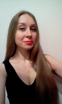 Мельникова Екатерина Алексеевна