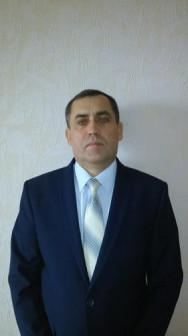 Алексей Колбанов Вениаминович