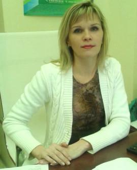 Малахова Анна