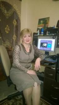 Переверзева Светлана Владимировна