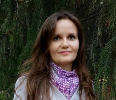 Шкиль Ольга Олеговна