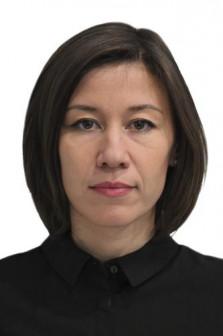 Мурзабулатова Юлия
