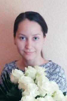 Дубченко Варвара Александровна