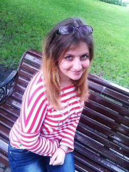 Кривченко Анастасия Андреевна