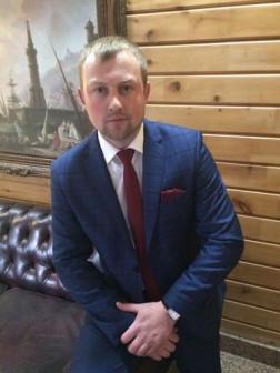 Александров Антон Владимирович