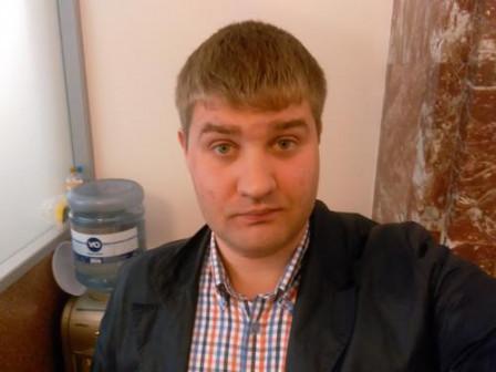 Будило Вячеслав Игоревич