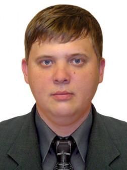 Макаров Павел Анатольевич