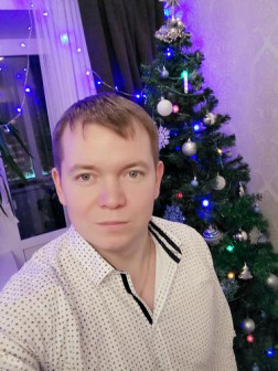 Дмитриев Сергей Витальевич