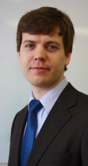Чудинов Илья Валерьевич
