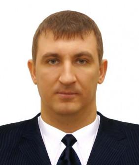 Овчинников Евгений Викторович