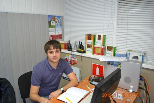 Макаров Кирилл Александрович