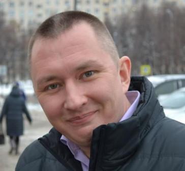 Скобелев Михаил Вадимович