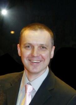 Игорь Александрович Лавров