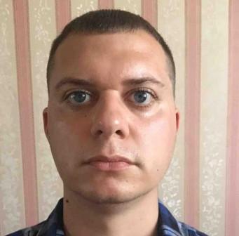 Фролков Сергей Владимирович
