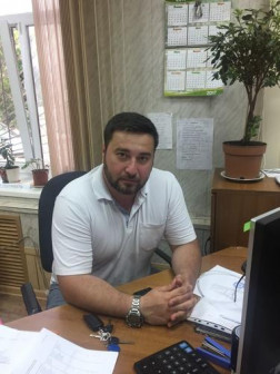 Абилдаев Артур Сеитович